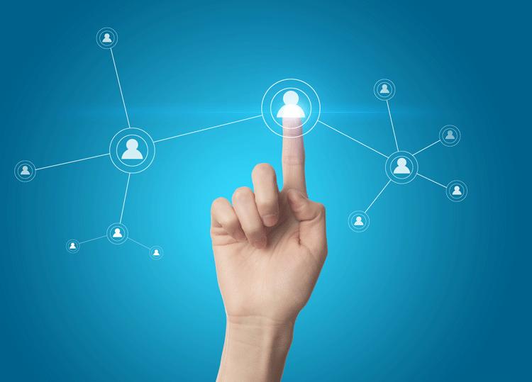 Afectados por el Reglamento General de Protección de Datos (RGPD)